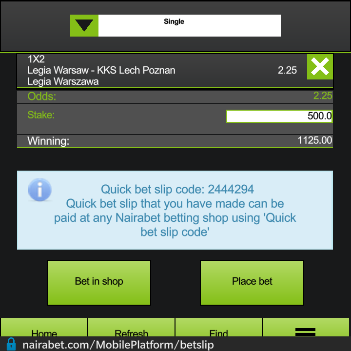 Banker bet of the Day | Journey to Success